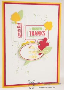 Featured Artisan Paper Craft Crew Card sketch 110