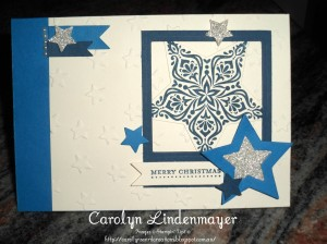Paper Craft Crew Card Sketch #114 design team submission by Carolyn Lindenmayer