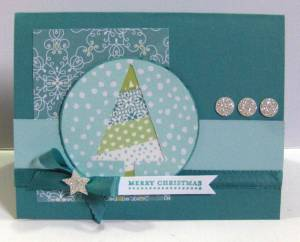 Paper Craft Crew Card Sketch #117 design team submission by Janice Rosenthal Rock
