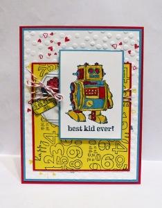 Paper Craft Crew Featured Artisan