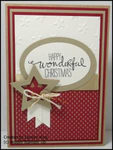 Paper Craft Crew Featured Artisans for Card Sketch 122 #papercraftcrew #cardsketch #stampinup