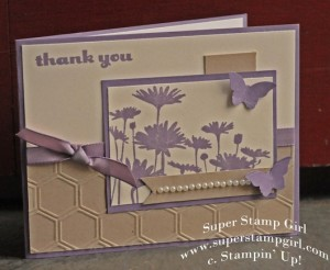Featured Artisans for the Paper Craft Crew Card Sketch 126 #stampinup #cardsketch #cardchallenge #papercraftcrew