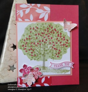 Featured Artisan for the Paper Craft Crew Card Sketch 134