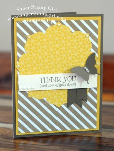 Paper Craft Crew Card Sketch #140 design team submission by Crystal Komara. #stampinup #papercraftcrew #crystalkomara