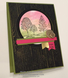 Featured Artisan for Paper Craft Crew Card Sketch 140