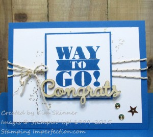 Paper Craft Crew Card Sketch #150 design team submission by Kim Skinner. #stampinup #papercraftcrew #kimskinner