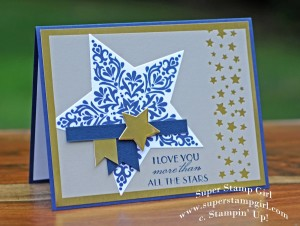 Paper Craft Crew Card Sketch #159 design team submission by Crystal Komara. #stampinup #papercraftcrew #crystalkomara