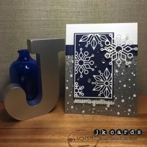 Paper Craft Crew Card Sketch #169 design team submission by Justin Krieger. #justinkrieger #papercraftcrew #stampinup