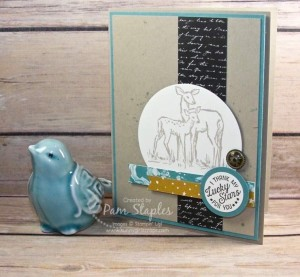Paper Craft Crew Design Team submission by Pam Staples for Sketch Challenge 183. #pamstaples #sunnygirlscraps #stampinup #sketchchallenge #papercraftcrew
