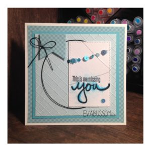 Paper Craft Crew Sketch Challenge 191 design team submission by Eva Bussom. #stampinup #papercraftcrew #evabussom
