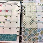 New A5 Planner for Getting Things Done