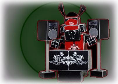 Nicebunny DJ