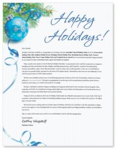 How To Write A Personalized Christmas Message On Behalf Of