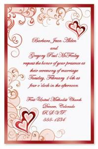Valentines Day Wedding Tips PaperDirect Blog