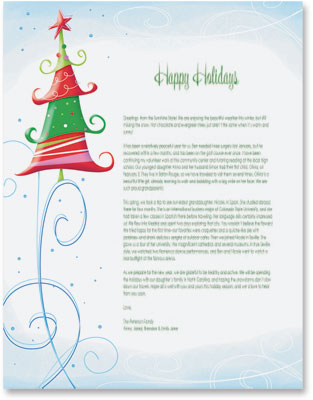 Tips For Your Business Christmas Letter