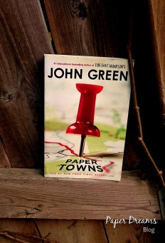 Paper Towns Pic