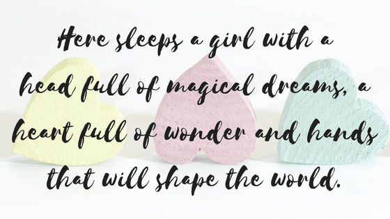 The Best Baby Girl Quotes that Perfectly Express a Mother's Love for her Daughter