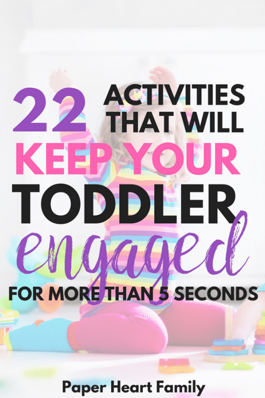engaging toddler activities
