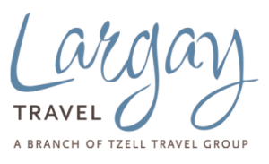 an independent affiliate of Largay Travel