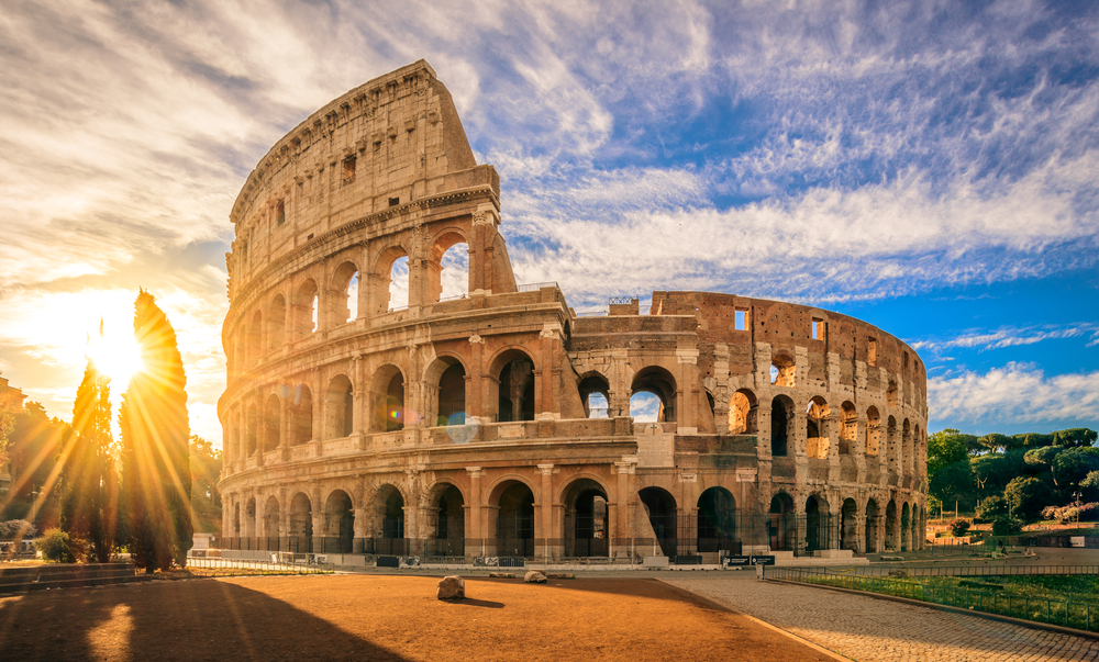 Italy is a great first-time-to-Europe destination! With incredible history & architecture, rugged hiking trails, and delicious food, there's something for everyone in the family!