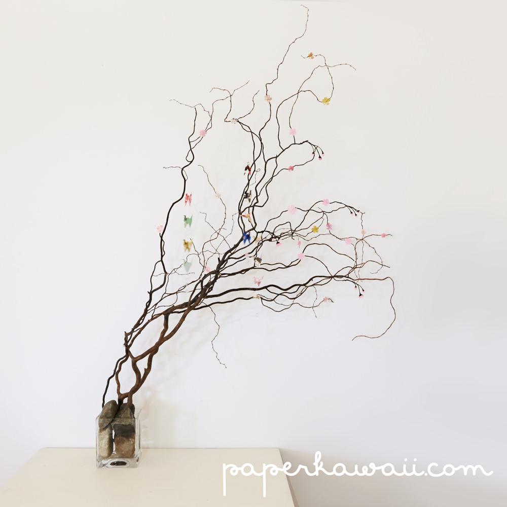 Cherry Blossom Tree 01