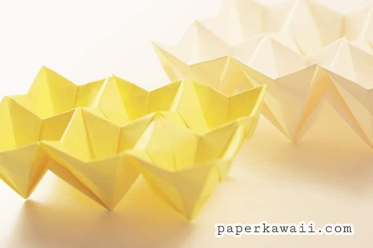 Origami Christmas | 485x728