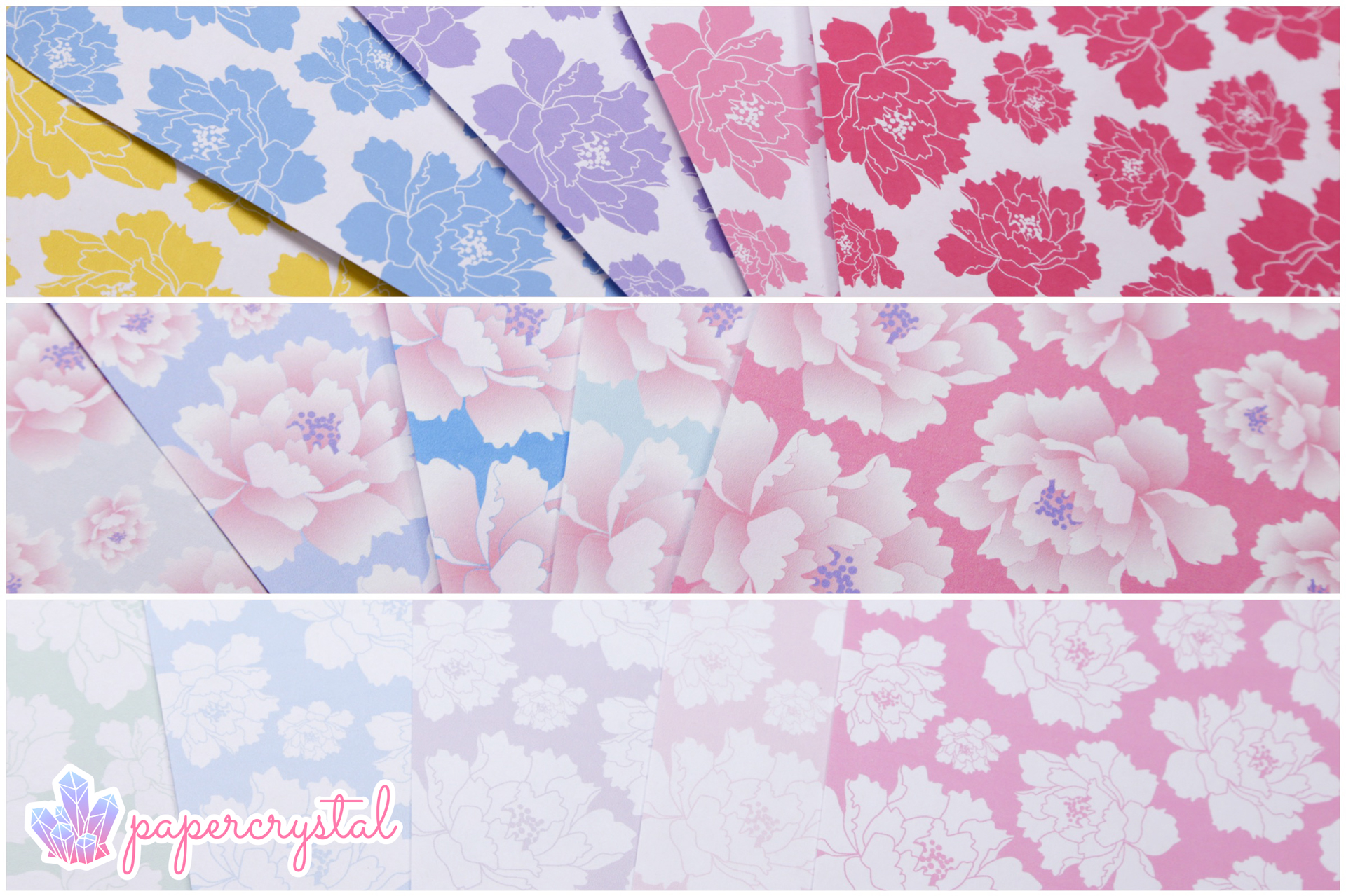 picture about Free Printable Origami Paper named Totally free Printable Origami Paper Class - Web site 1 - Paper Kawaii