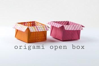 Origami Photo Tutorials Selection via @paper_kawaii