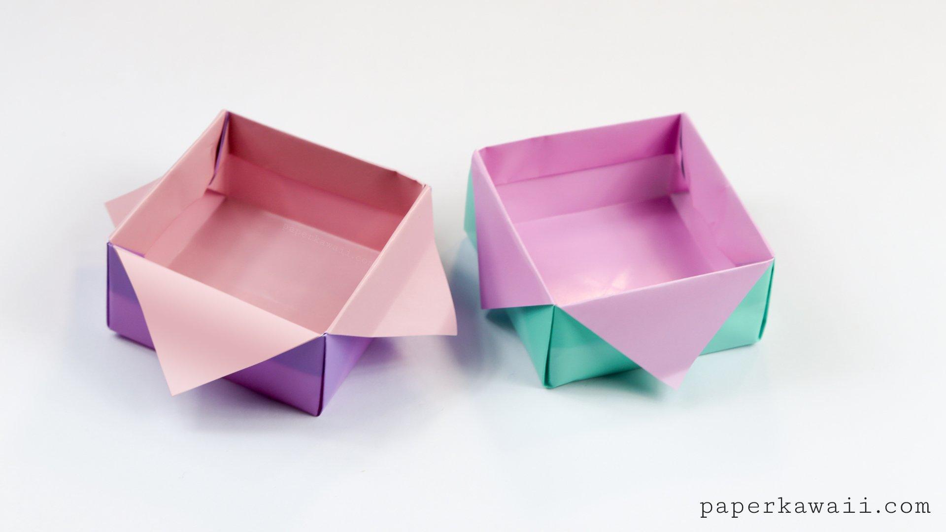 Printable Origami Diagrams