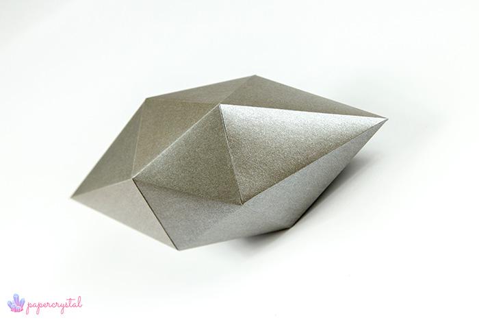 paper-crystal-printable-gem-templates-icosahedron-metalic