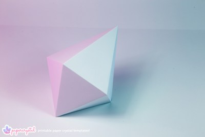 paper-crystal-printable-gem-templates-decahedron-single