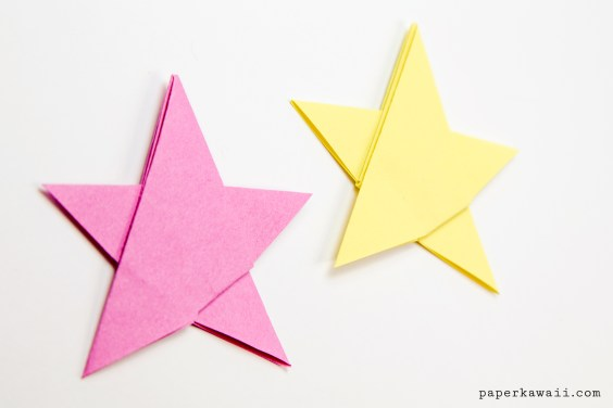 Easy origami - Origami origami origami ...