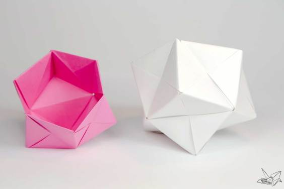 Origami Bowls Category Page 1 Paper Kawaii