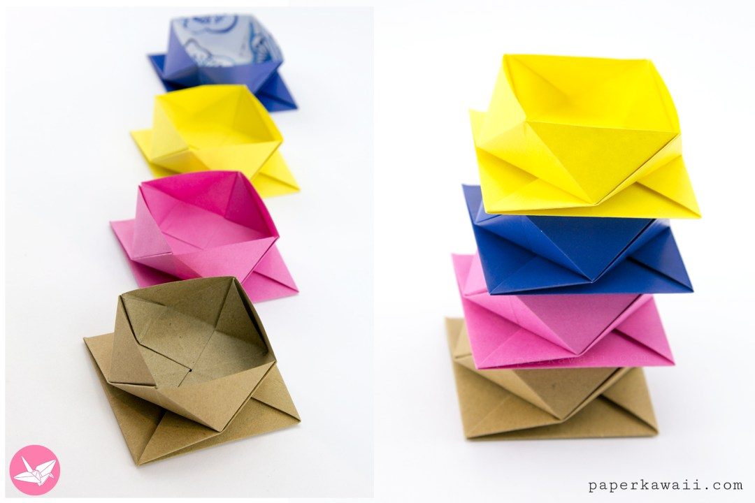 How To Make a Paper Hat - DIY Origami Cap Making Simple & Easy ... | 720x1080