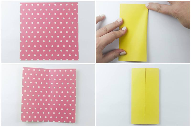 Rectangular Box - Long via @paper_kawaii