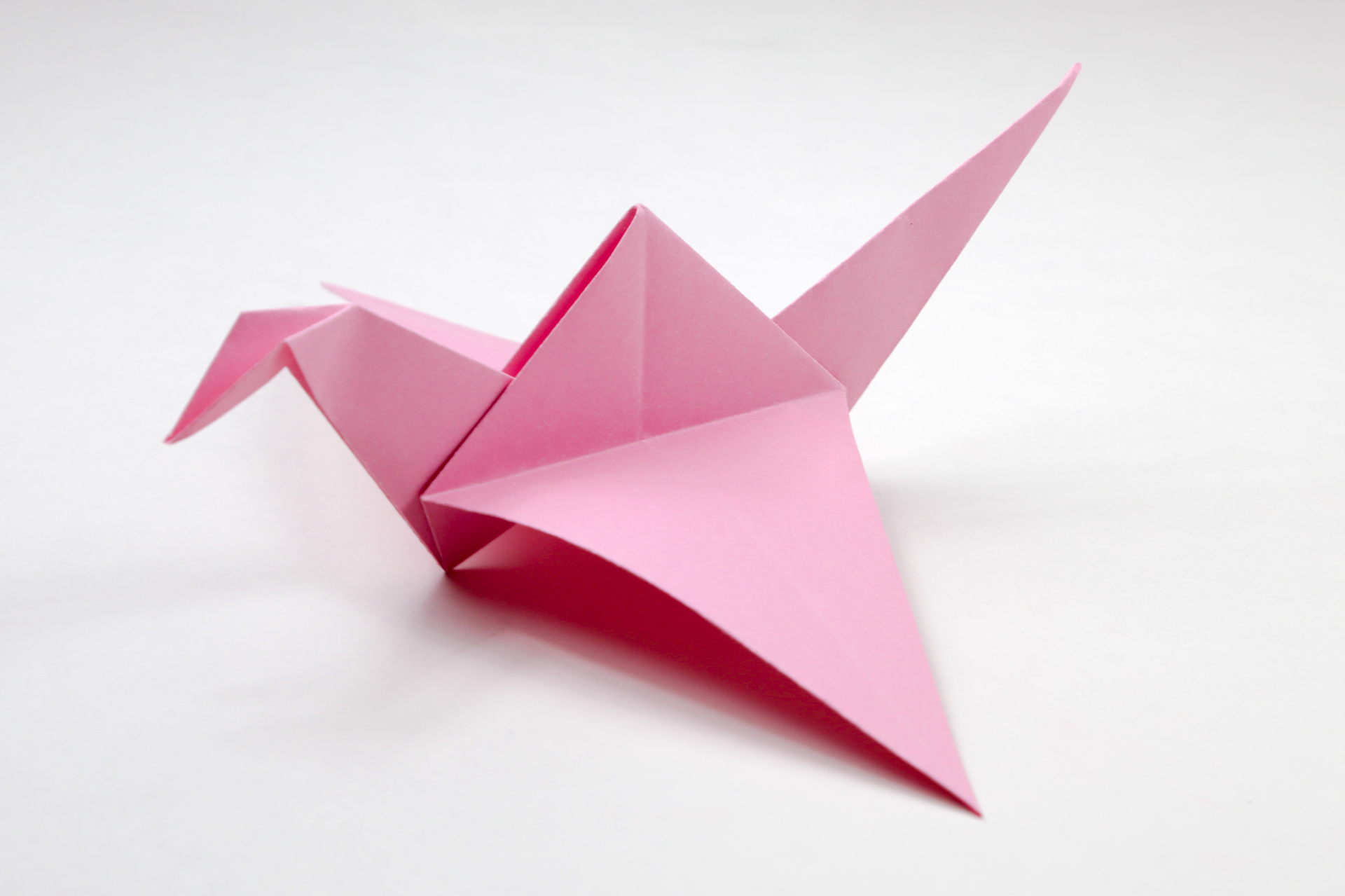 Easy Origami Kangaroo Instructions With 21 Steps | 1279x1920
