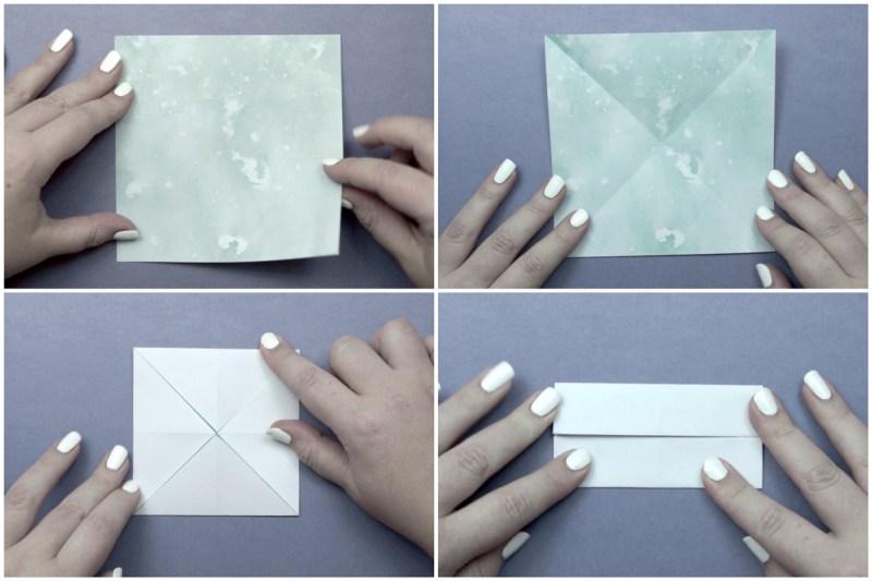 Open Box via @paper_kawaii