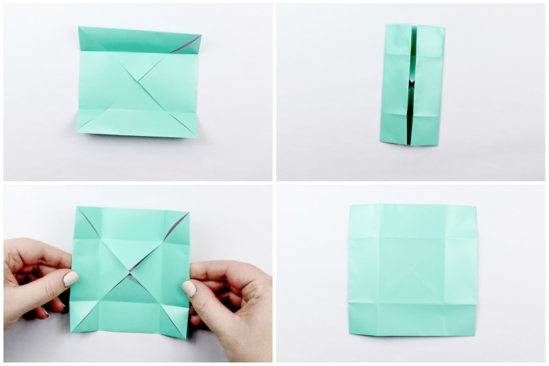 Masu Box - Star Variation via @paper_kawaii