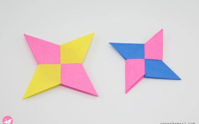 Origami Paper Ratio Calculator - Work Out What Paper Size To Use via @paper_kawaii