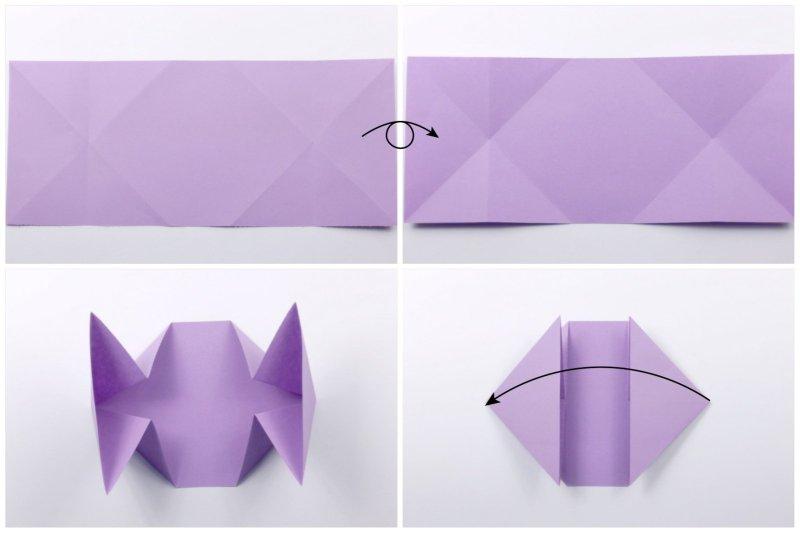 Money Heart Origami 1 Dollar Folded Tutorial DIY Craft No glue ...   533x800