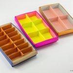 Rectangular Origami Box Divider Tutorial – 3 Kinds