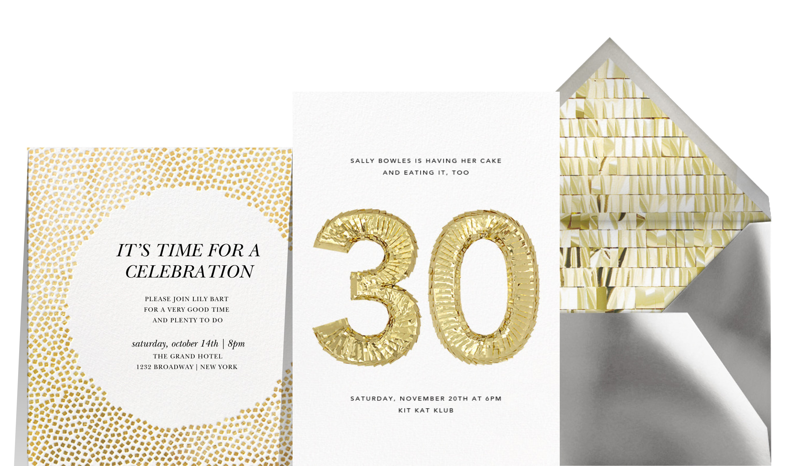 30th birthday party ideas for everyone