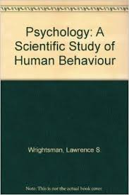 Study of Human Behavior Research Papers on the study of ...