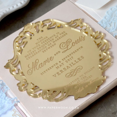 Wedding Invitations Archives Papermoon