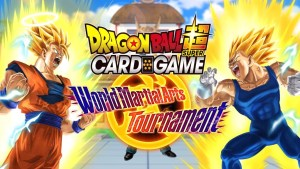 DBS - World Martial Arts Tournament