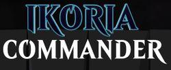Ikoria Commander 2020