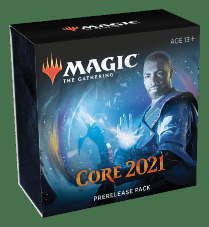 Core 2021 Pre-Release