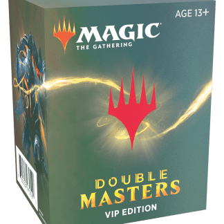 VIP Double Masters