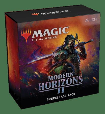 Modern Horizons 2 Pre-Release