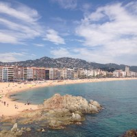 7 Ways Lloret de Mar Surprised Me, Just A Little...